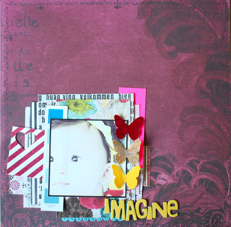 Imagine-layout
