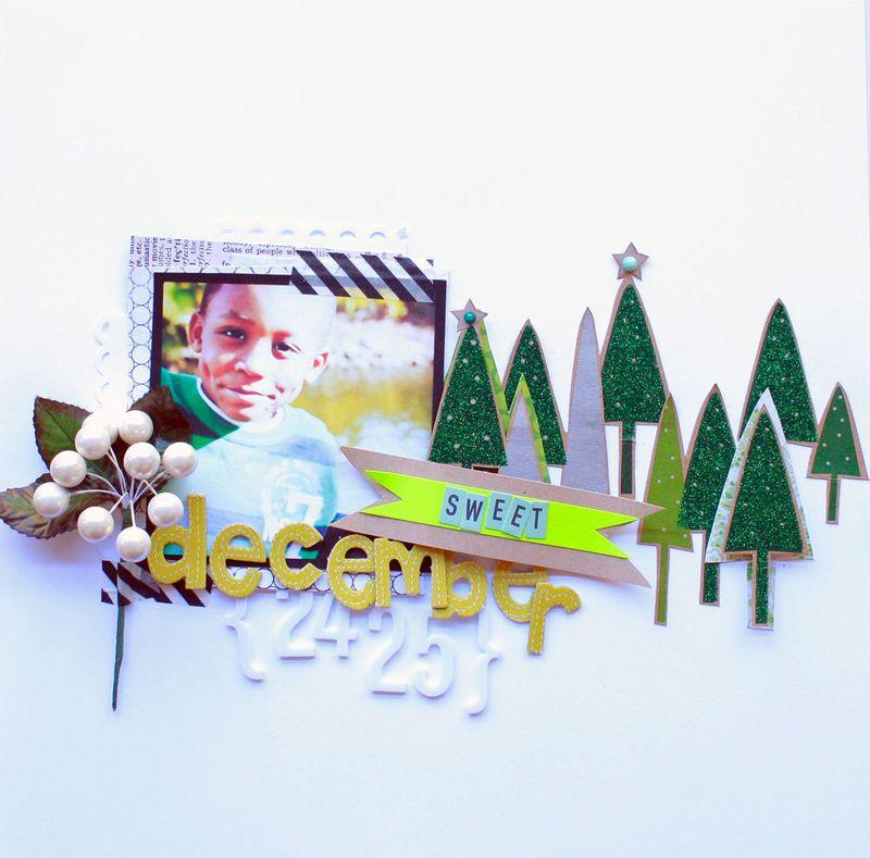 Sweet-december