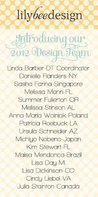 Lilybee design team