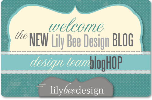 Lily bee blog
