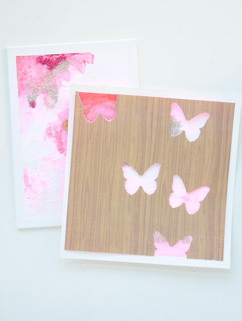 Inspiration-pink-art