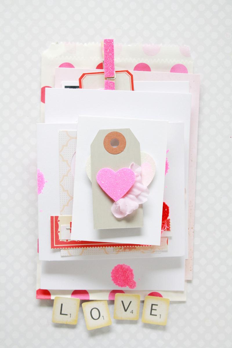 Valentine-sweet-stack