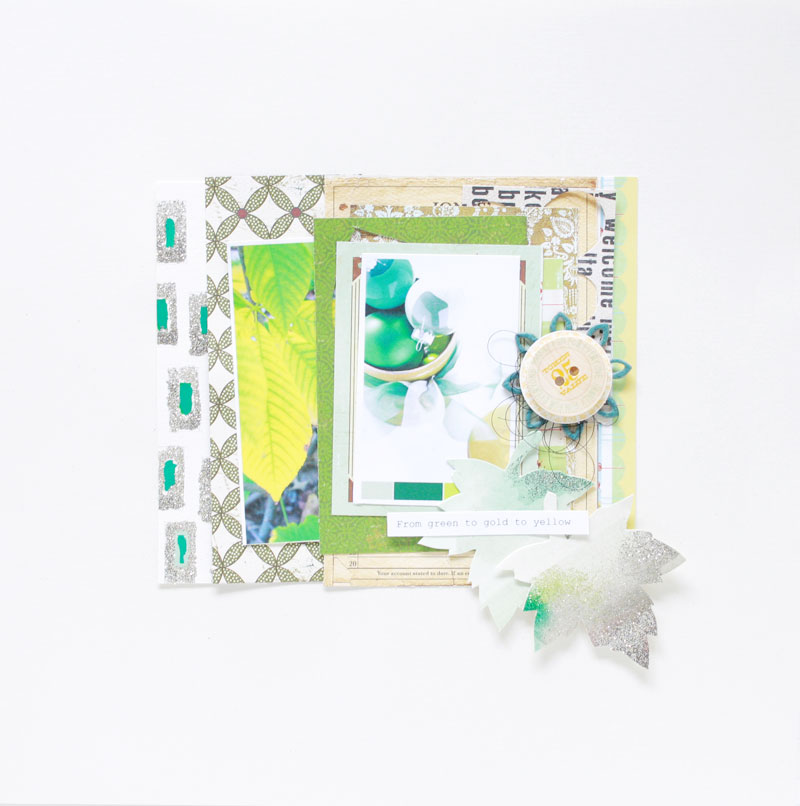 Green-inspiration-layout
