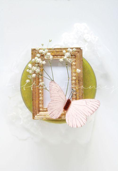 Inspiration-frame