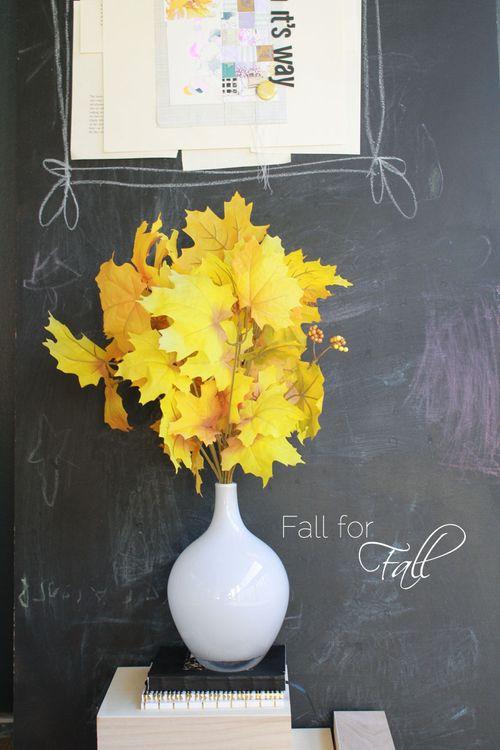Fall-inspiration