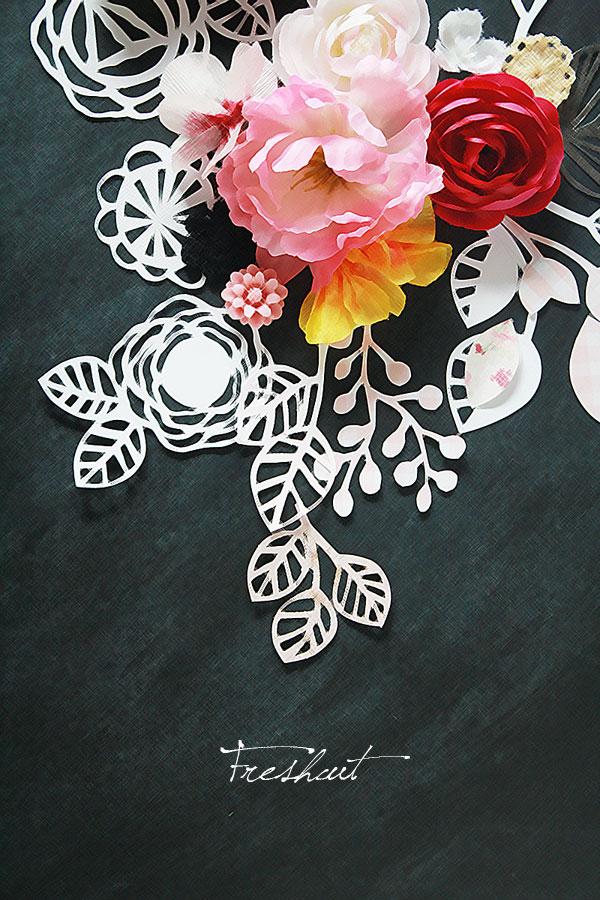 Freshcut-blooms