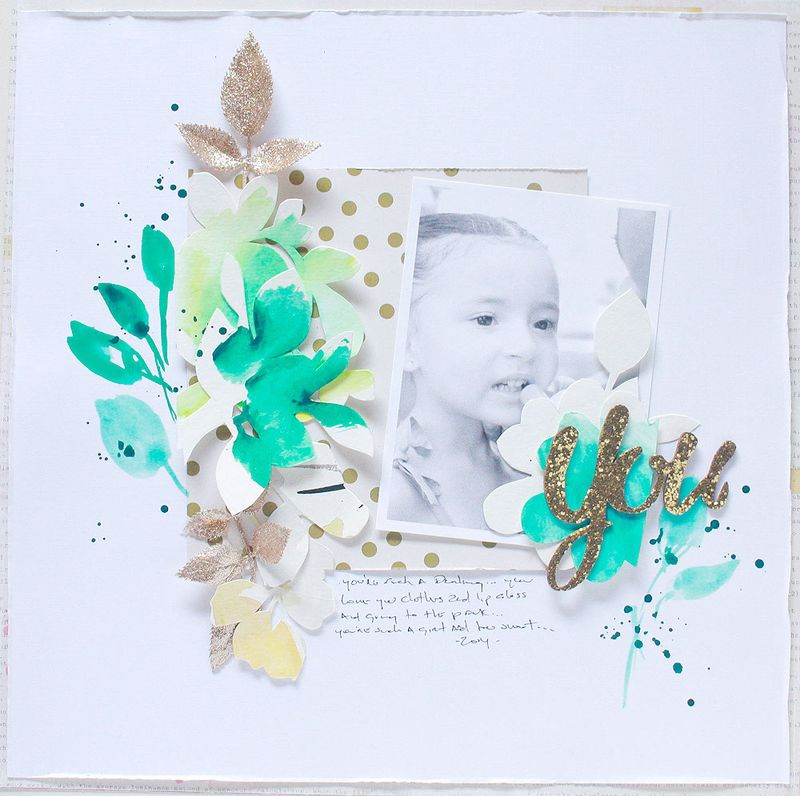 You-floral-layout
