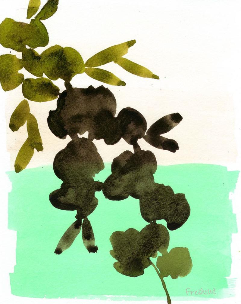 Floral-jungle