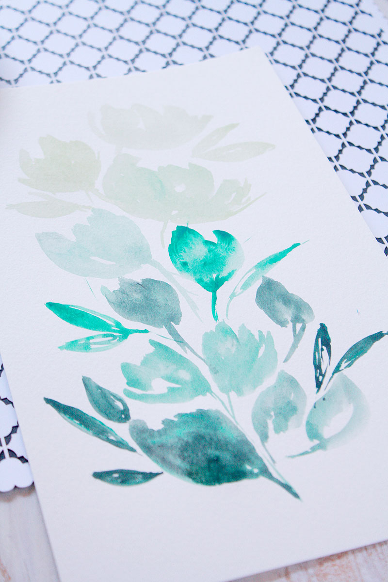 Watercolor-florals-green2